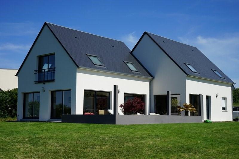 Verkoop van prestige  huis Barneville carteret 672000€ - Foto 6