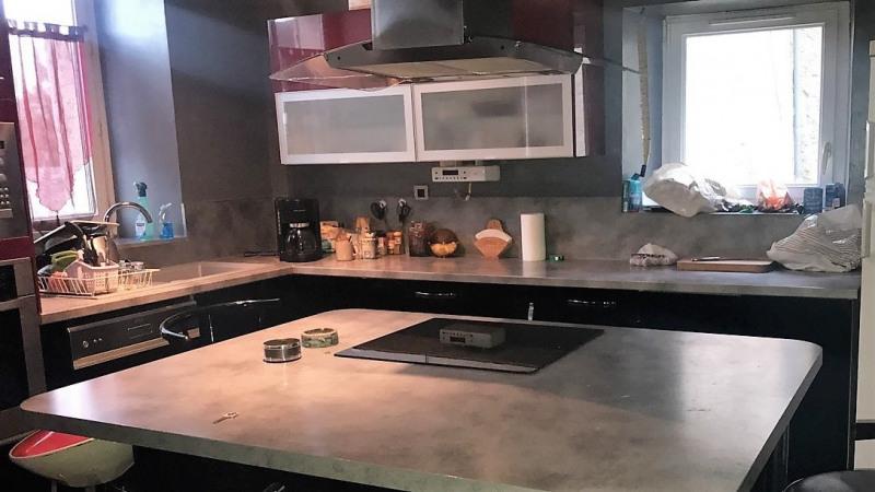Sale house / villa La ferte milon 161000€ - Picture 2