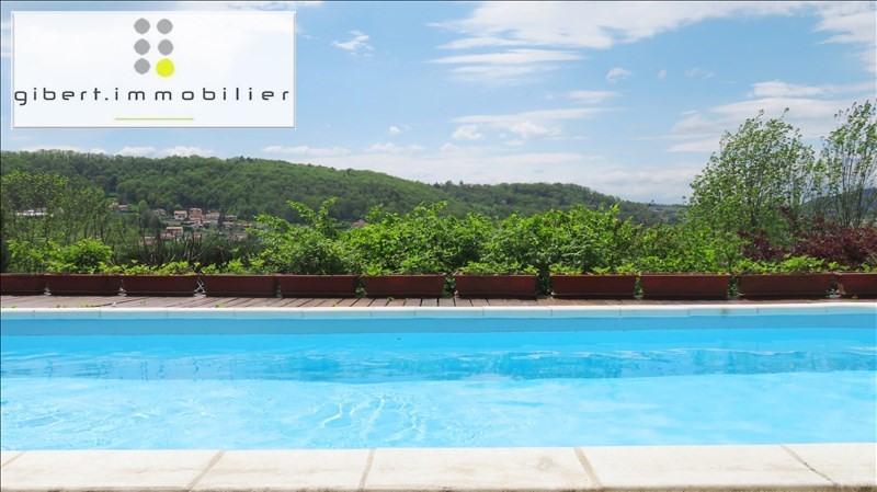 Sale house / villa Brives charensac 495000€ - Picture 2