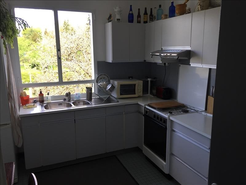 Vente maison / villa Liguge 168000€ - Photo 7