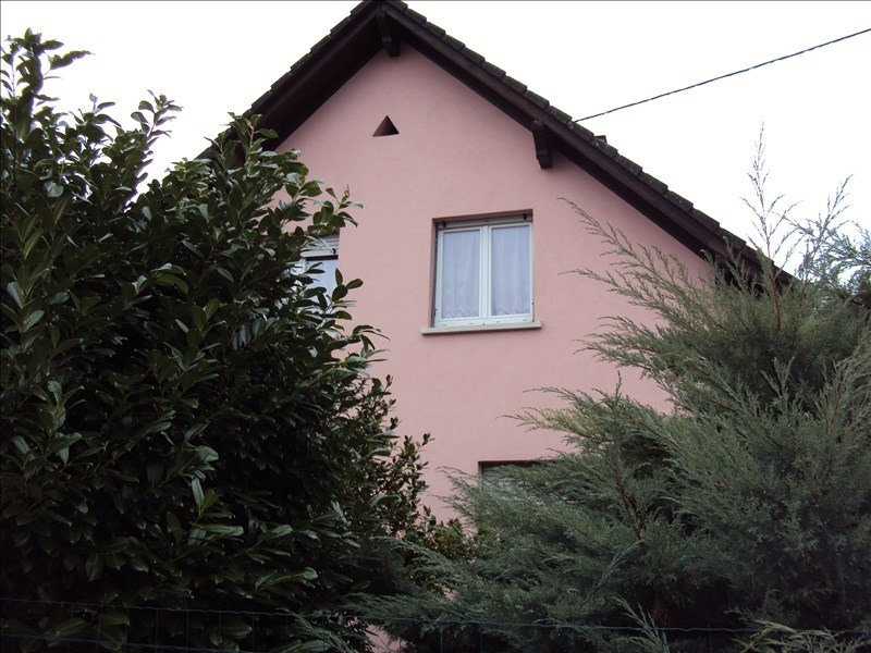 Vente maison / villa Rumersheim le haut 234000€ - Photo 8