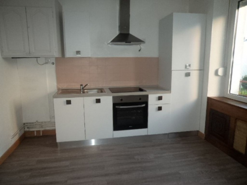 Location appartement Brest 440€ CC - Photo 2