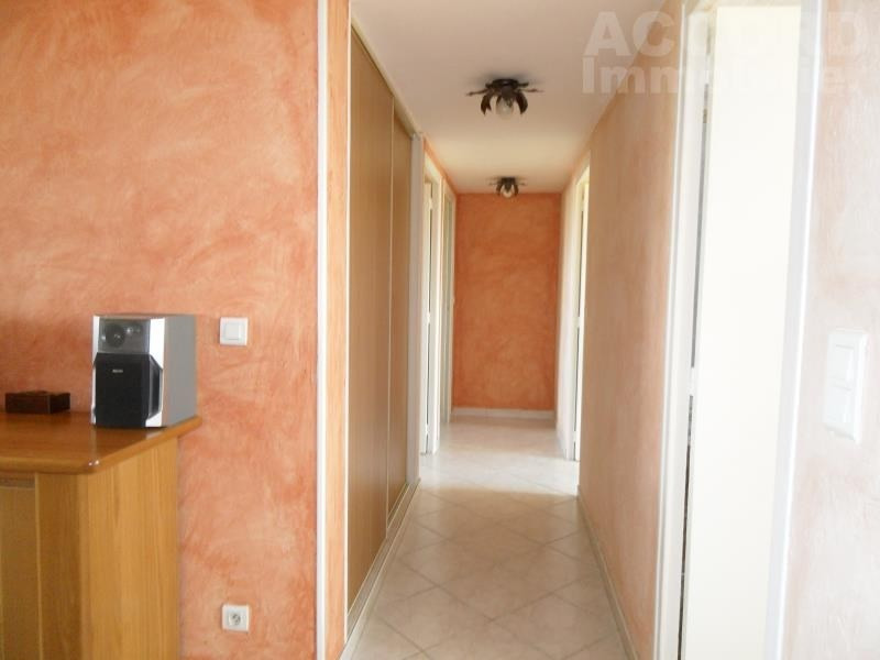 Sale apartment Troyes 89500€ - Picture 5