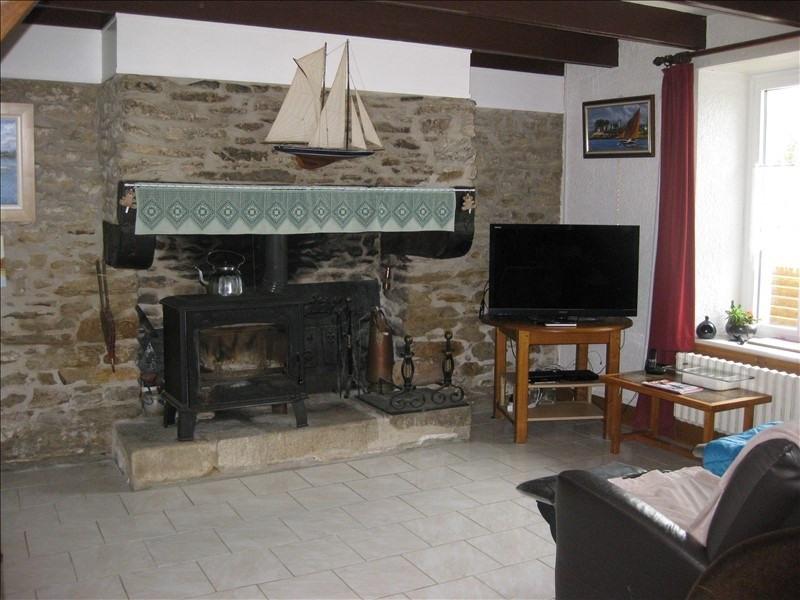 Sale house / villa Moelan sur mer 246750€ - Picture 3