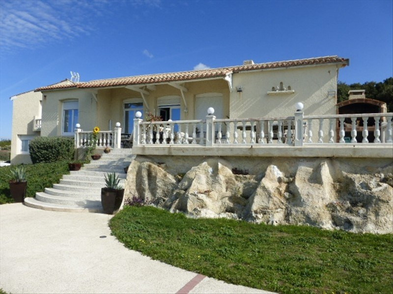 Deluxe sale house / villa Angoulins 3594500€ - Picture 4