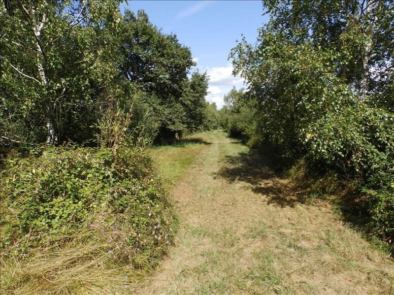 Vente terrain Lucenay les aix 154000€ - Photo 4