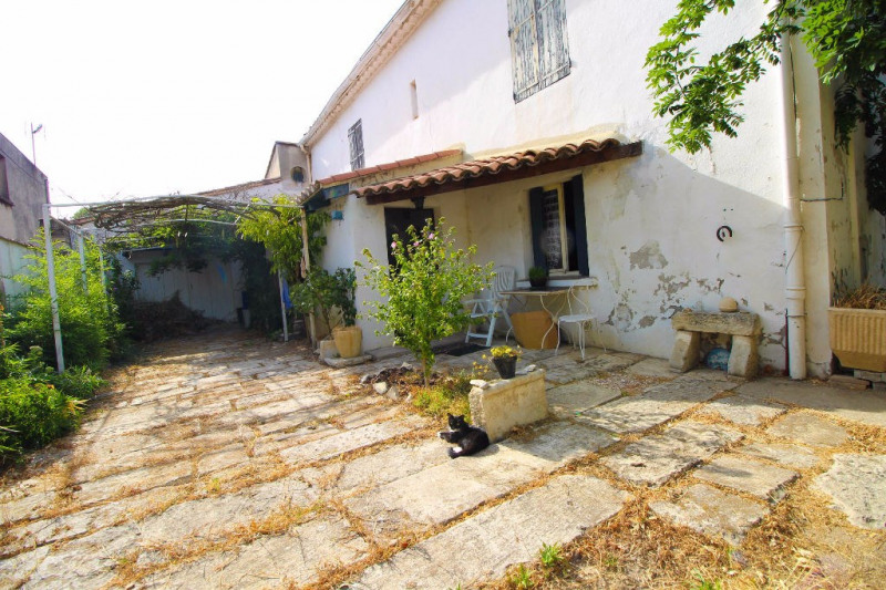 Vente maison / villa Rodilhan 175600€ - Photo 11