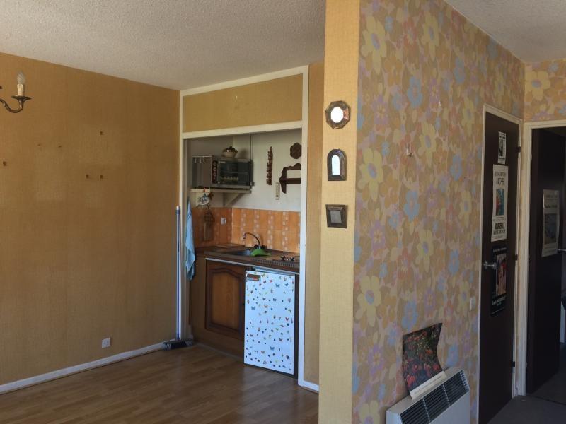 Vente appartement Marseille 13ème 113400€ - Photo 2