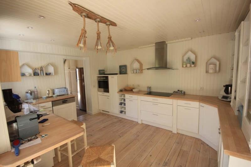 Deluxe sale house / villa Villers sur mer 995000€ - Picture 7