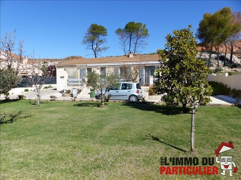 Vente maison / villa Les pennes mirabeau 468000€ - Photo 1