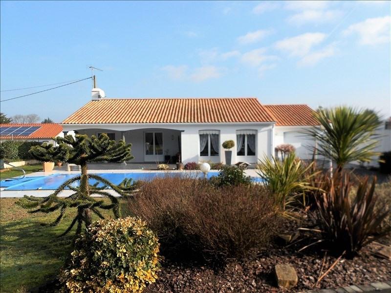 Vente maison / villa St jean de monts 362000€ - Photo 3