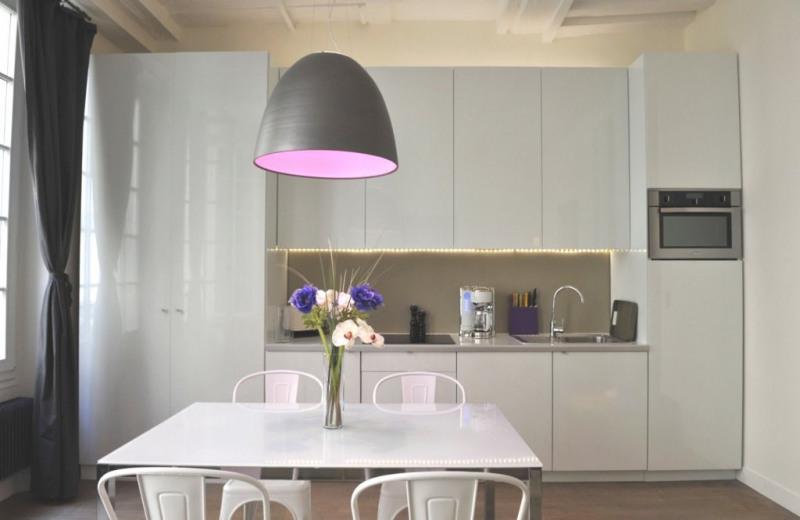 Verkauf von luxusobjekt wohnung Paris 4ème 673000€ - Fotografie 2