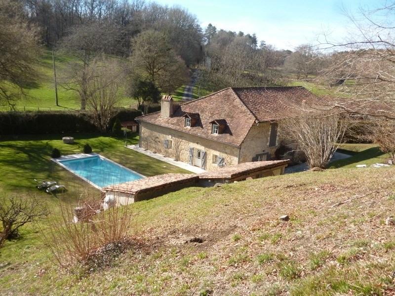 Deluxe sale house / villa Perigueux 780000€ - Picture 2