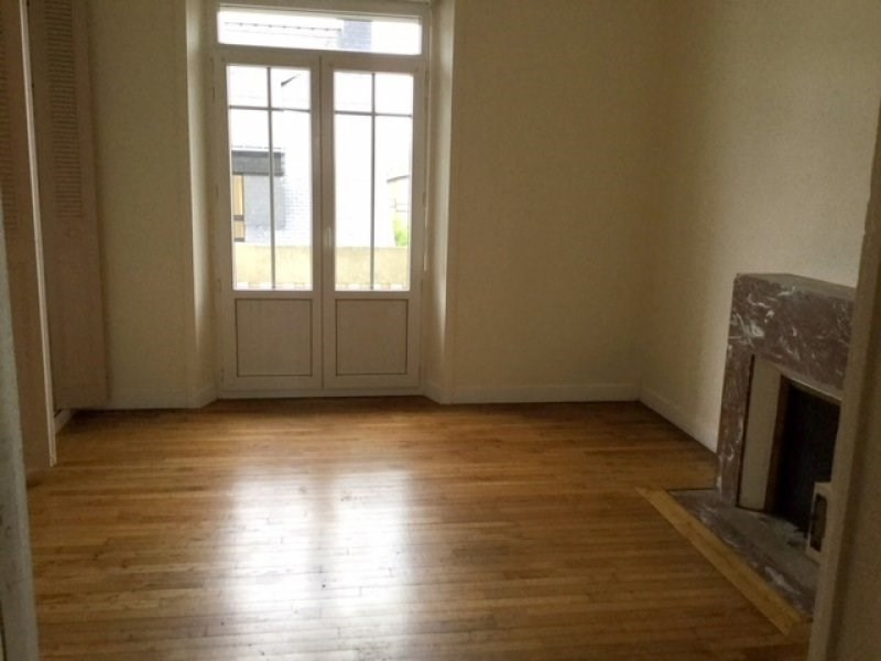 Sale apartment Vannes 168 000€ - Picture 10