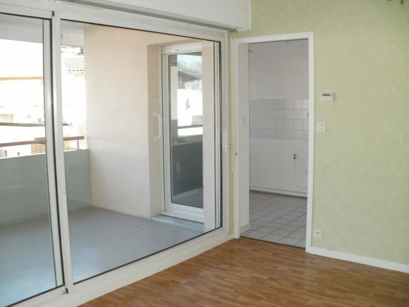 Rental apartment Dax 486€ CC - Picture 6