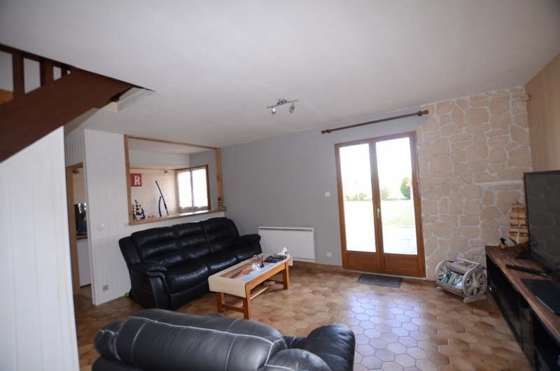 Vente maison / villa Saussay 252 000€ - Photo 2