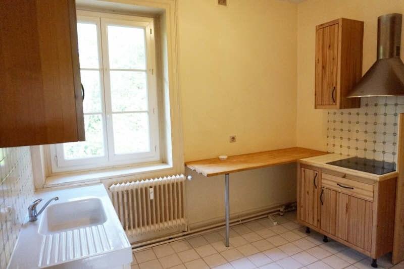 Vente appartement Collonges au mont d or 230000€ - Photo 2