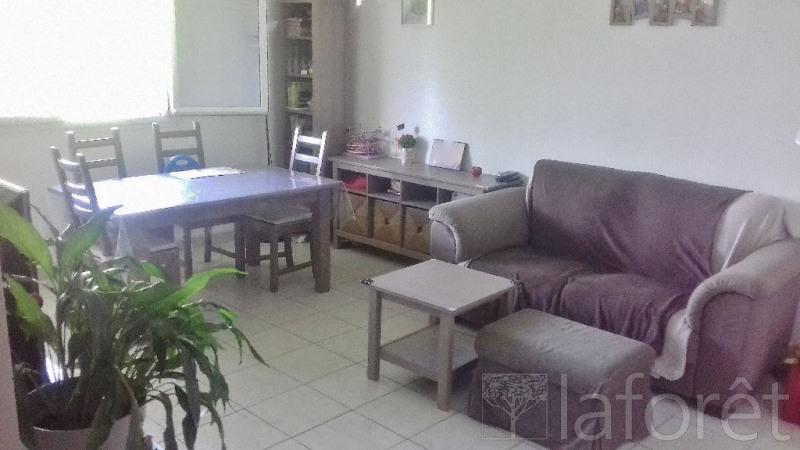 Sale apartment Villefontaine 149900€ - Picture 1