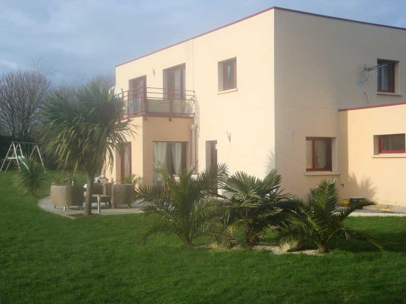 Vente maison / villa Plouguerneau 374500€ - Photo 1