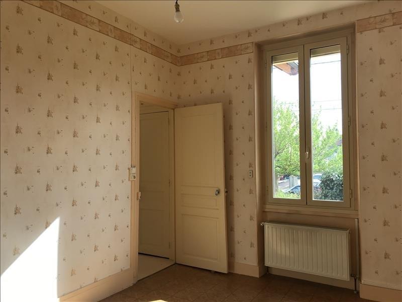 Vendita casa Roanne 79000€ - Fotografia 3