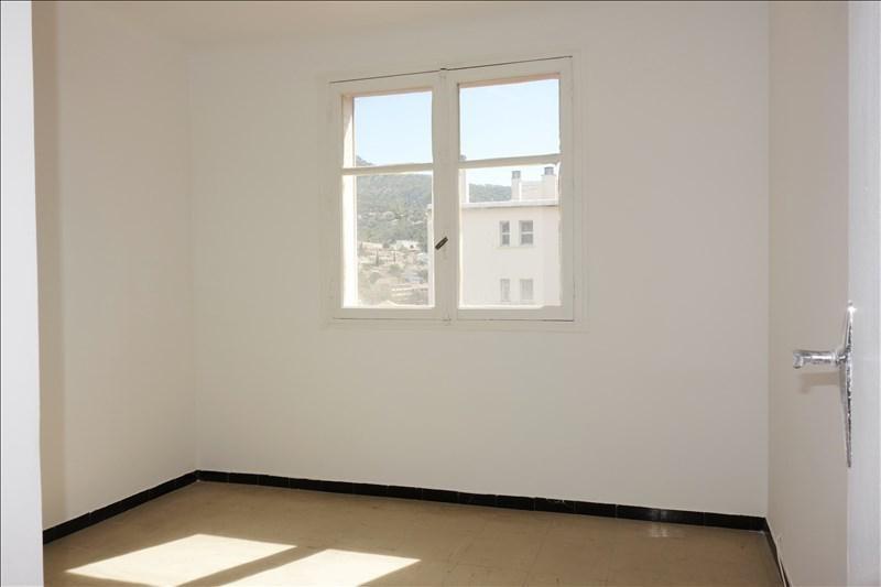 Rental apartment Toulon 674€ CC - Picture 5