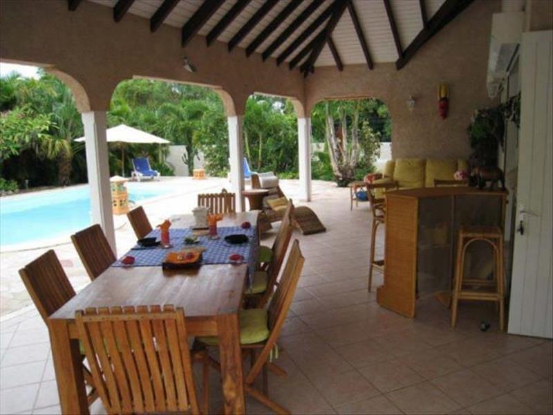 Produit d'investissement maison / villa St francois 455800€ - Photo 2