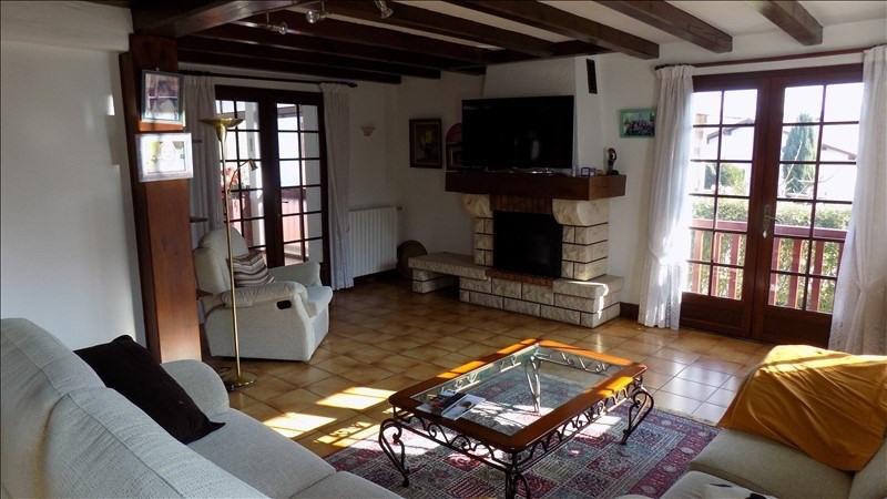 Venta  casa Urrugne 545000€ - Fotografía 4
