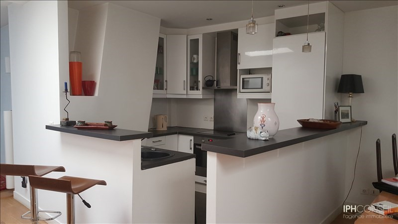 Location appartement Neuilly sur seine 2 350€ CC - Photo 2
