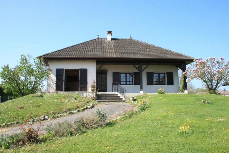 Vente maison / villa Aoste 228000€ - Photo 1