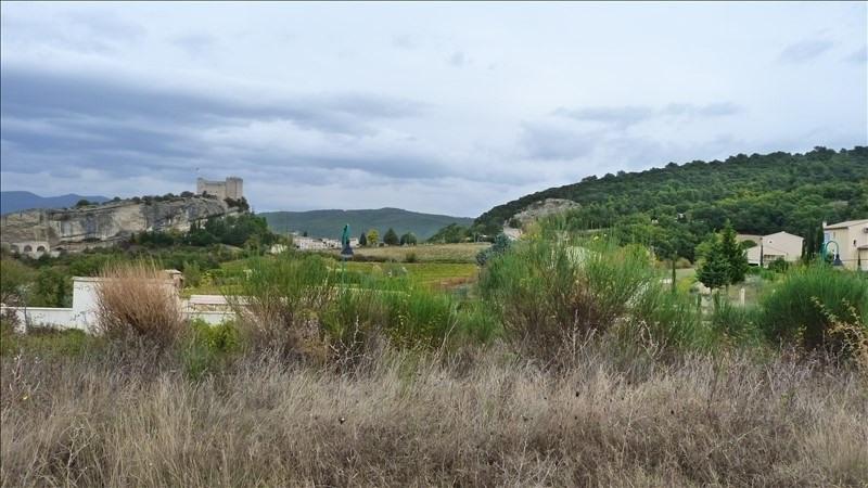 Verkoop  stukken grond Vaison la romaine 189000€ - Foto 1