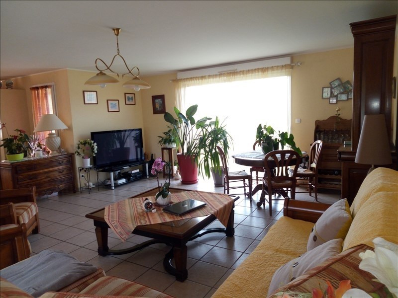 Vente maison / villa Pont-d'ain 276 500€ - Photo 6