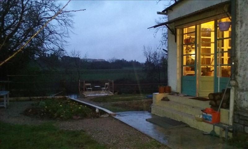 Sale house / villa Labruguiere 109000€ - Picture 2
