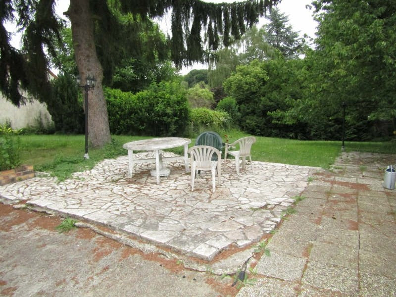 Vente maison / villa Meru 189200€ - Photo 2