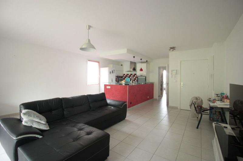 Vente appartement Marseille 13ème 187000€ - Photo 2