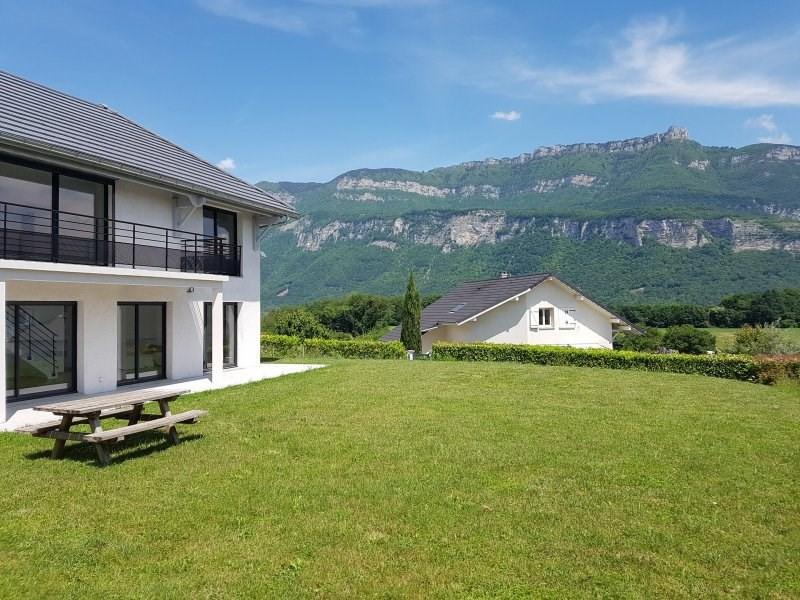 Продажa дом Sonnaz 539000€ - Фото 11