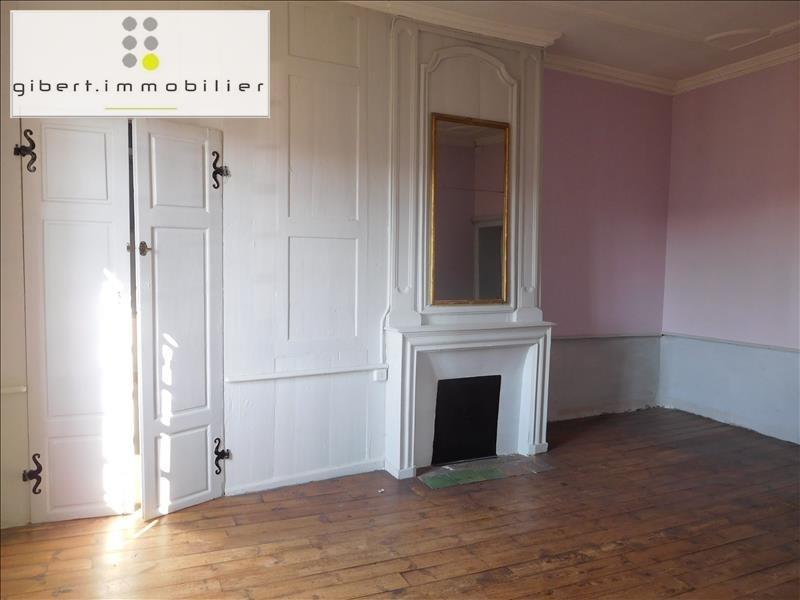 Location appartement Le puy en velay 736,79€ CC - Photo 7