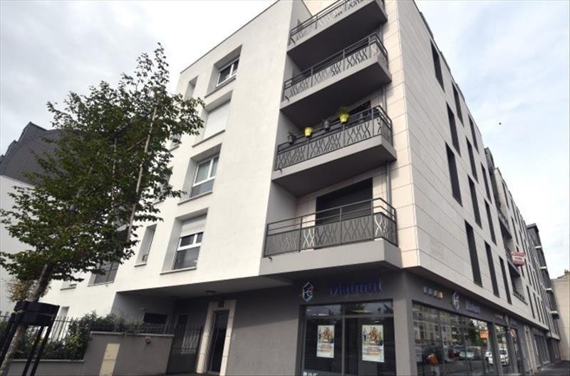 Revenda apartamento Sartrouville 224000€ - Fotografia 1