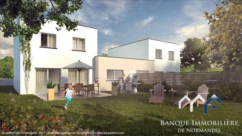 Vente maison / villa Caen 249500€ - Photo 2