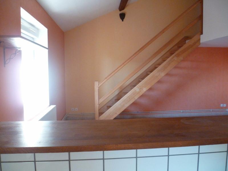 Vente appartement St laurent de chamousset 150000€ - Photo 4