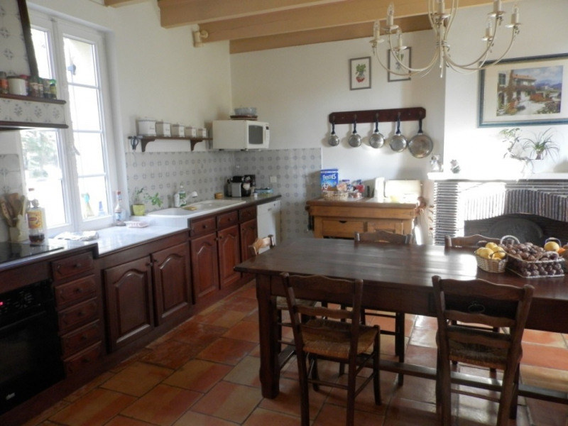 Vente maison / villa Mouleydier 493 500€ - Photo 3
