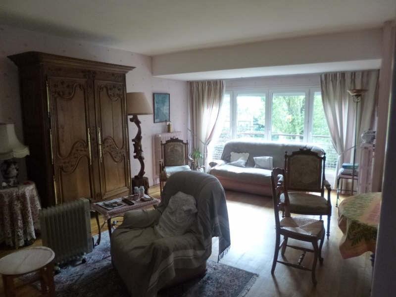 Vente appartement Montmorency 209000€ - Photo 2