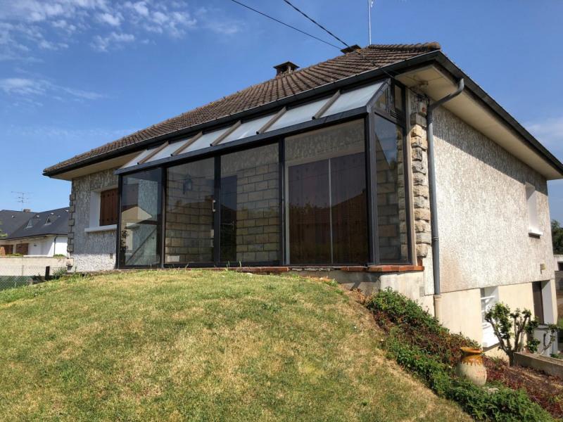 Revenda casa La ville du bois 294000€ - Fotografia 1