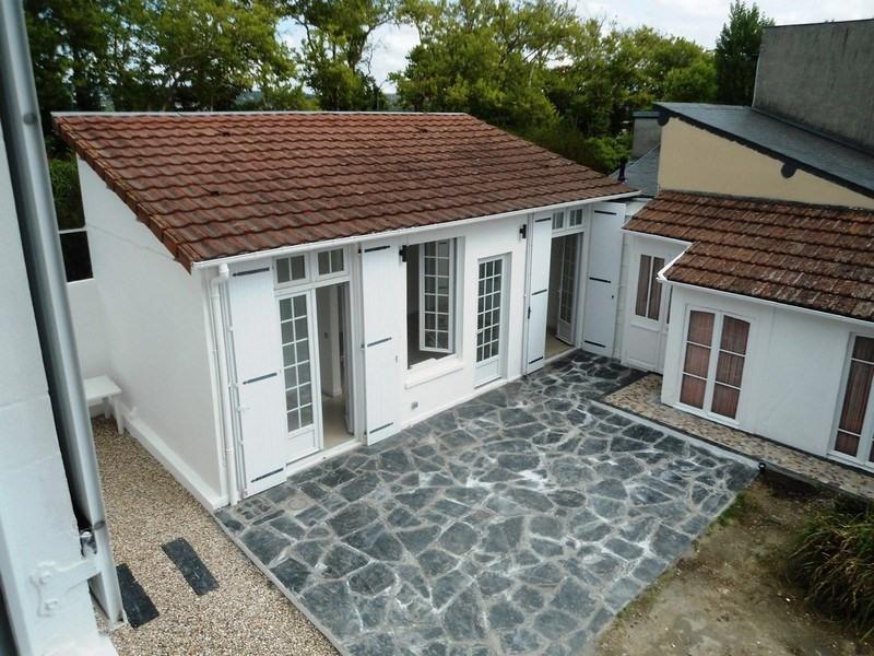 Verkauf von luxusobjekt haus Deauville 707000€ - Fotografie 3