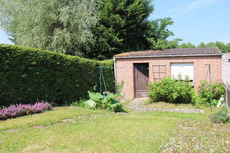 Sale house / villa Seclin 200000€ - Picture 2