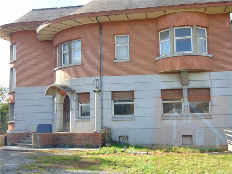Sale house / villa Leval 357000€ - Picture 2