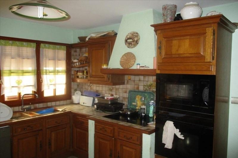 Sale house / villa Villers cotterets 262000€ - Picture 2