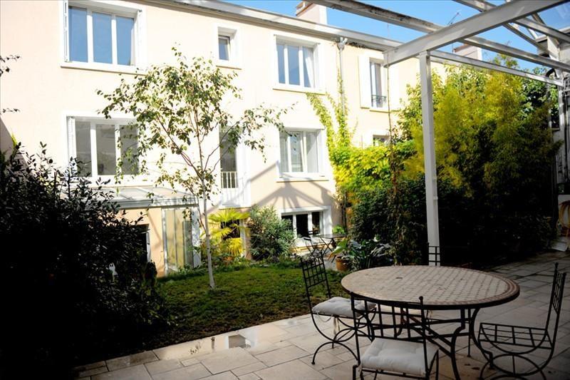 Vente de prestige maison / villa Malakoff 1340000€ - Photo 3