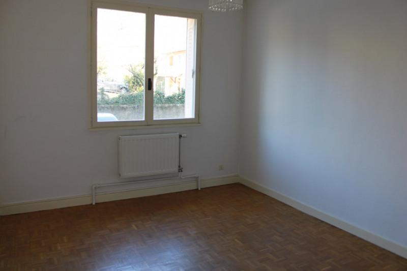 Verkoop  appartement Vienne 131000€ - Foto 7