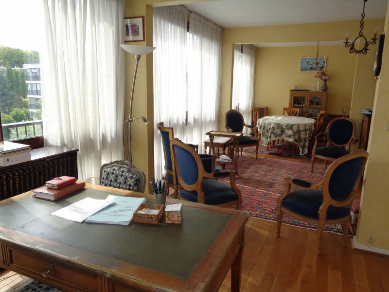 Vente appartement Fontenay le fleury 252000€ - Photo 2