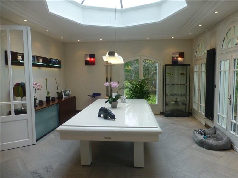 Venta de prestigio  casa Villennes sur seine 1495000€ - Fotografía 3